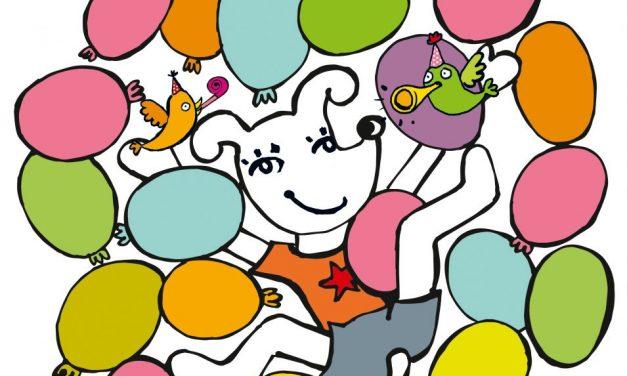Heb je zin in een feestelijke afsluiting van de herfstvakantie?!