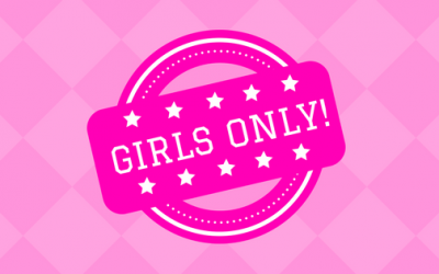 Girls For Girls: 26 juni!