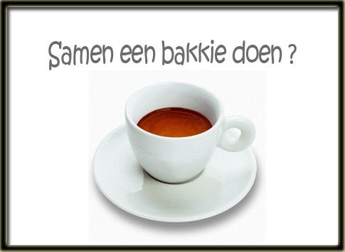 Multiculturele koffieochtend voor alle moeders!