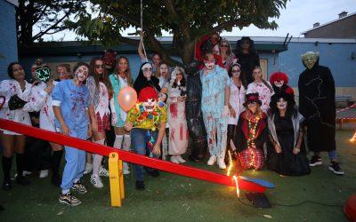 Herfstvakantie: Halloween